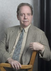 Dr. Richard Gartner is a psychologist and psychoanalyst in New York City