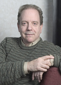 Dr. Richard Gartner is a psychologist and psychoanalyst in New York City who specializes in treating men with histories of sexual abuse.