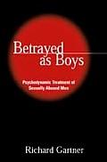 betrayedasboys